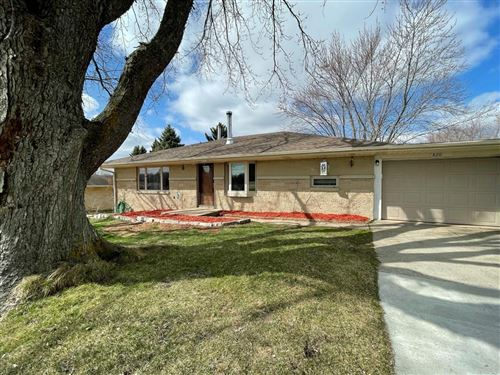 Photo of 820 S 18th Ave, West Bend, WI 53095 (MLS # 1733099)