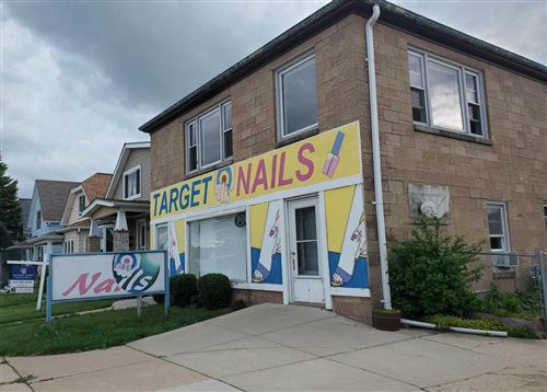 Photo of 2800 S Chicago Ave, South Milwaukee, WI 53172 (MLS # 1751100)
