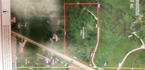 Photo of +-5.03 Ac Fronting HWY JJ, Manitowoc, WI 54220 (MLS # 1668101)