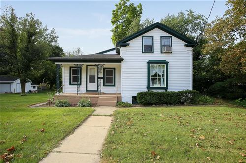 Photo of 113 W North St, Whitewater, WI 53190 (MLS # 1708101)