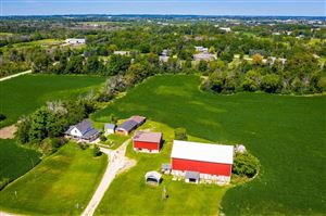 Photo of 3278 State Highway 167, Richfield, WI 53076 (MLS # 1654102)
