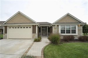Photo of W146S7802 Stags Leap CT, Muskego, WI 53150 (MLS # 1662102)