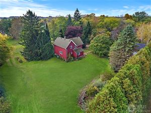 Photo of 11416 7 1/2 Mile Rd, Caledonia, WI 53108 (MLS # 1664103)