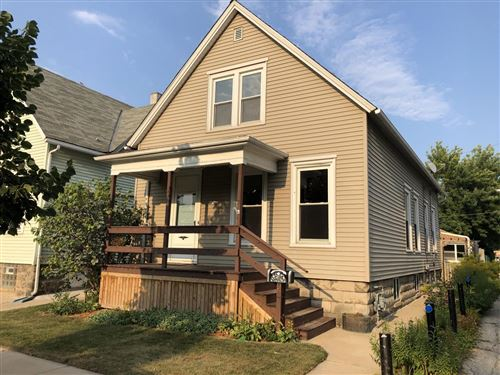 Photo of 1104 S 46th St, West Milwaukee, WI 53214 (MLS # 1706103)