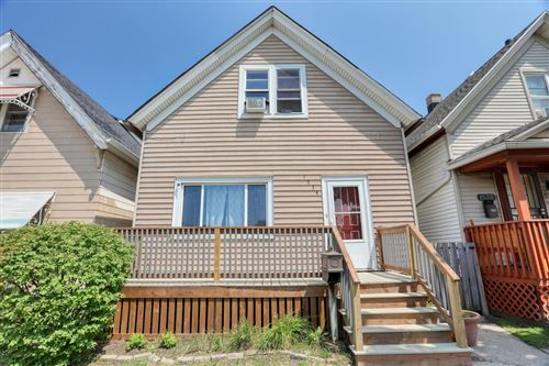 Photo of 1534 S 4th St, Milwaukee, WI 53204 (MLS # 1754104)
