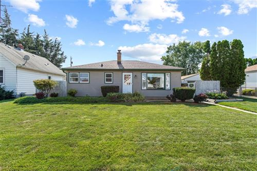 Photo of 3412 8th Ave, Racine, WI 53402 (MLS # 1754106)