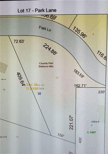 Photo of Lot 17 Park Lane, Wisconsin Dells, WI 53965 (MLS # 1884106)