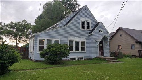 Photo of 1620-1632 Center Ave, Janesville, WI 53546 (MLS # 1887107)