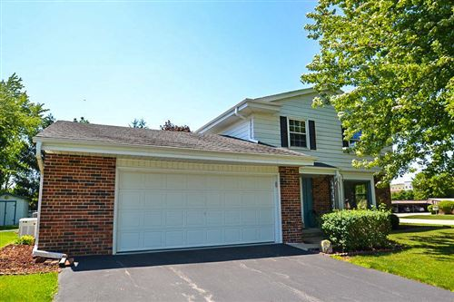 Photo of S73W16899 Briargate Ln, Muskego, WI 53150 (MLS # 1750108)