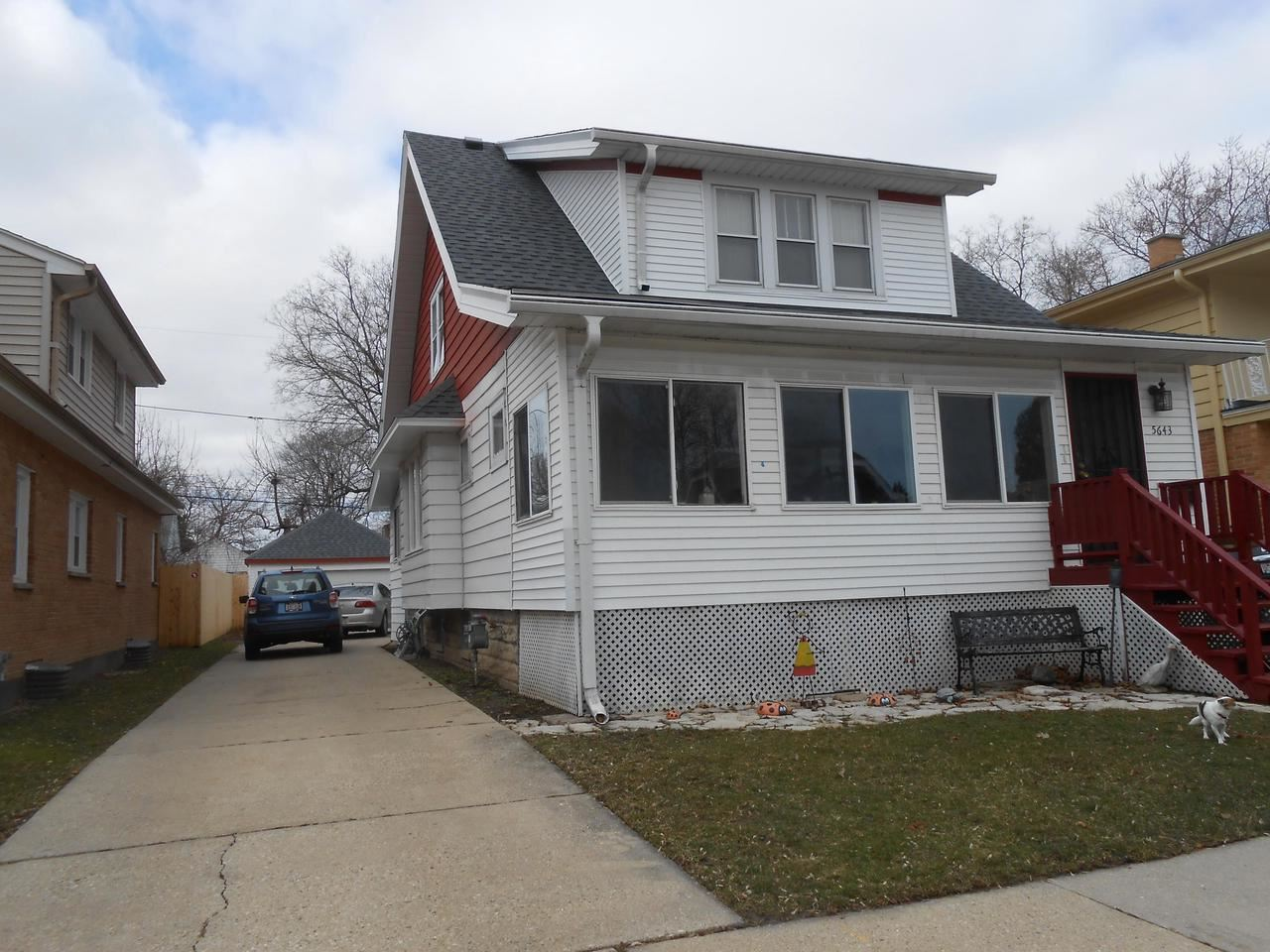 5643 N 39th St, Milwaukee, WI 53209 - MLS#: 1685108