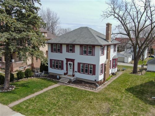 Photo of 241 S 8th Ave, West Bend, WI 53095 (MLS # 1684109)