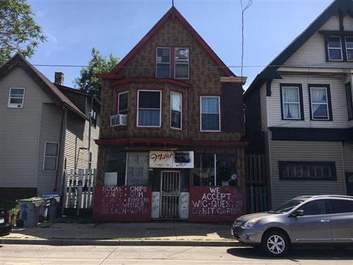 Photo of 935 W Greenfield Ave, Milwaukee, WI 53204 (MLS # 1697109)