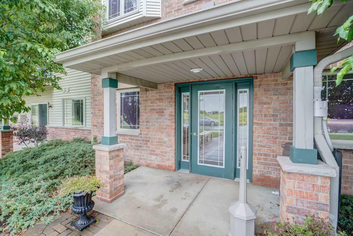 102 Prairie Heights Dr #305, Verona, WI 53593 - MLS#: 1882109
