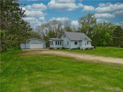 Photo of W111 COUNTY ROAD TK L, EAST TROY, WI 53120 (MLS # 1553110)