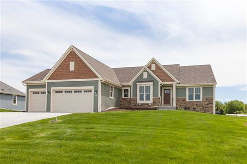 Photo of 685 Twin Creeks Dr, Dousman, WI 53118 (MLS # 1683112)