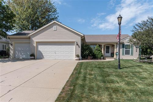 Photo of 28622 Sandpiper Trl, Waterford, WI 53185 (MLS # 1707113)
