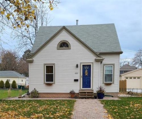Photo of 430 N Montgomery St, Port Washington, WI 53074 (MLS # 1717113)