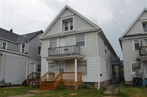 Photo of 6410 W National Ave, West Allis, WI 53214 (MLS # 1753113)
