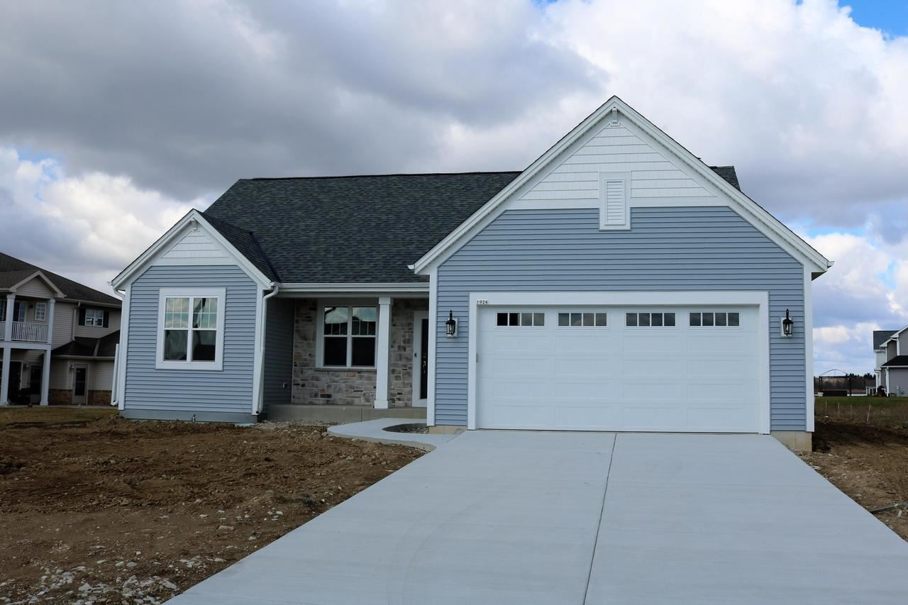 1924 Summerset Dr, Mount Pleasant, WI 53406 - MLS#: 1685113