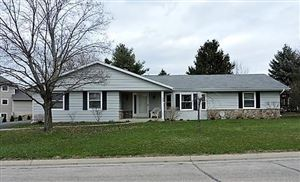 Photo of 1022 Monroe ST, Fort Atkinson, WI 53538 (MLS # 1660115)
