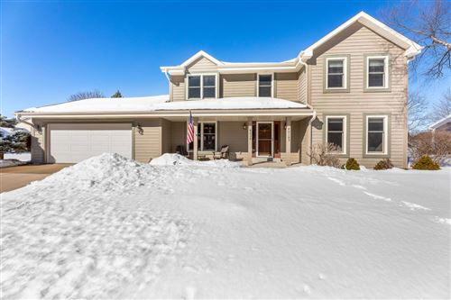 Photo of W236N6185 Pine Ter, Sussex, WI 53089 (MLS # 1728115)