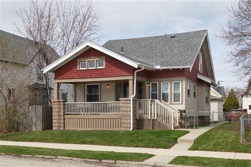 Photo of 820 Monroe Ave, South Milwaukee, WI 53172 (MLS # 1734117)