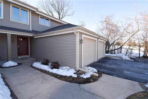 Photo of 2422 Willowood Dr #C, Waukesha, WI 53188 (MLS # 1729118)