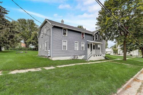 Photo of 116 N N Wilson, Jefferson, WI 53549 (MLS # 1754118)