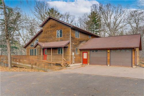 Photo of W240N6427 MAPLE AVE, SUSSEX, WI 53089 (MLS # 1560119)