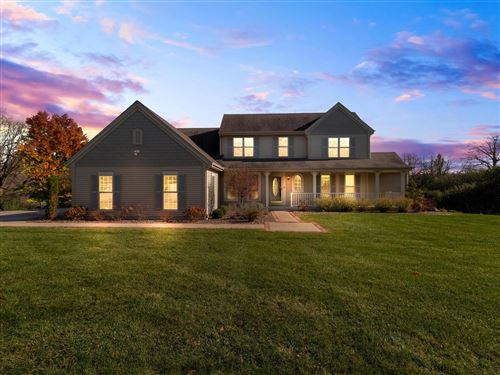 Photo of 8533 W Highland Rd, Mequon, WI 53097 (MLS # 1716120)