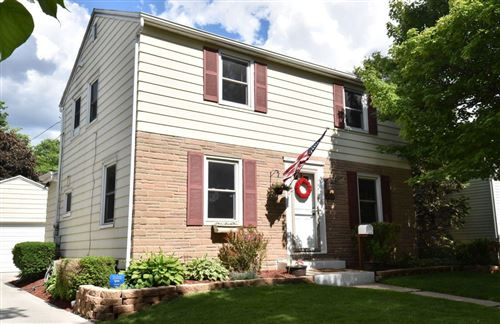 Photo of 2858 S 53rd St, Milwaukee, WI 53219 (MLS # 1697121)