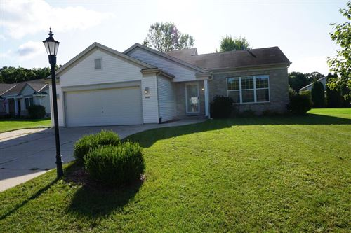 Photo of 1816 Kettle Ct, East Troy, WI 53120 (MLS # 1709122)