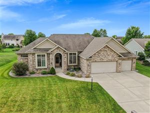 Photo of 6341 Bald Eagle Rd, Mount Pleasant, WI 53406 (MLS # 1654123)