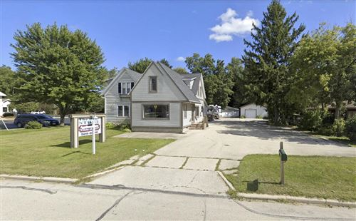 Photo of 9955 W Forest Home Ave, Hales Corners, WI 53130 (MLS # 1736124)