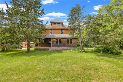Photo of W357S8397 Hwy 59, Eagle, WI 53119 (MLS # 1750124)