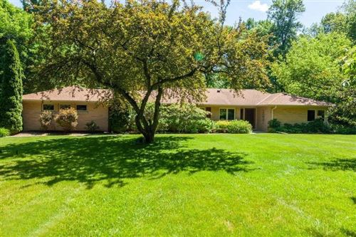 Photo of 7619 N Beach Dr, Fox Point, WI 53217 (MLS # 1696125)