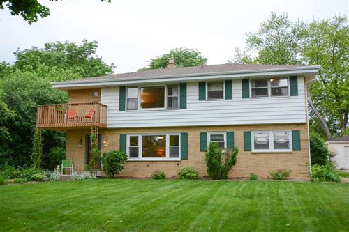 Photo of 1221 N 116th St #1223, Wauwatosa, WI 53226 (MLS # 1696126)