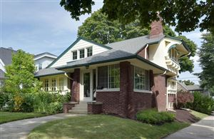 Photo of 3900 N Farwell Ave, Shorewood, WI 53211 (MLS # 1657127)