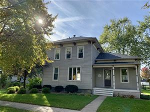 Photo of 717 E Chicago St, Whitewater, WI 53190 (MLS # 1665129)
