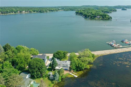 Photo of W8027 RW Townline Rd, Whitewater, WI 53190 (MLS # 1697129)