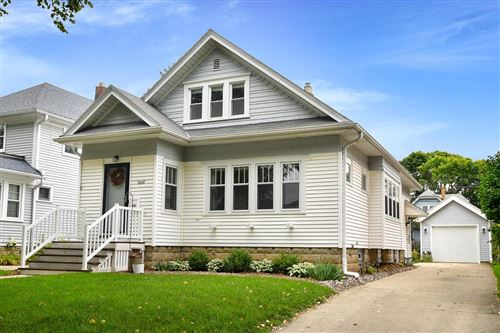 Photo of 2446 N 67th St, Wauwatosa, WI 53213 (MLS # 1728129)