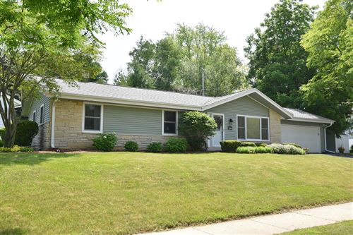 Photo of 1506 16th Ave, Grafton, WI 53024 (MLS # 1696131)