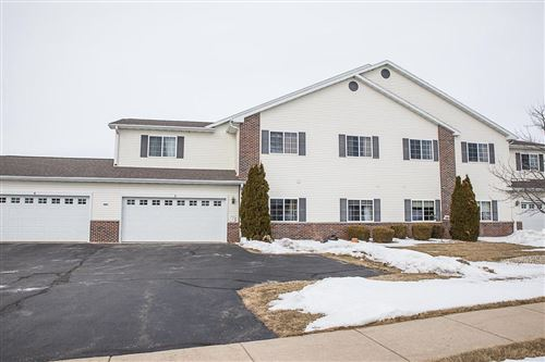 Photo of 1604 Commonwealth Dr., Fort Atkinson, WI 53538 (MLS # 1678132)
