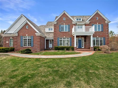 Photo of 10603 N Wood Crest Dr, Mequon, WI 53092 (MLS # 1735132)