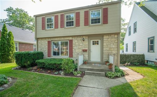 Photo of 2336 S 67th St, West Allis, WI 53219 (MLS # 1753136)