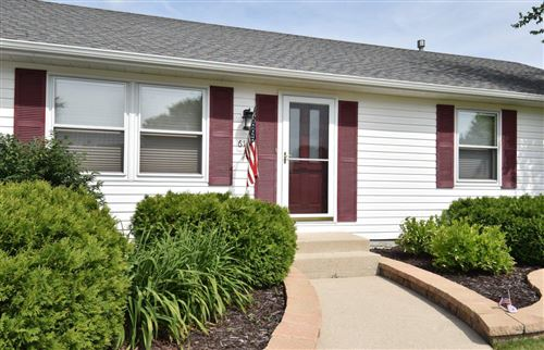Photo of 612 Wisconsin Ave, Twin Lakes, WI 53181 (MLS # 1697137)