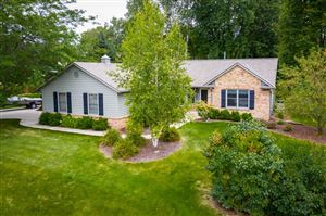 Photo of 513 Sunrise Dr, Port Washington, WI 53074 (MLS # 1657140)