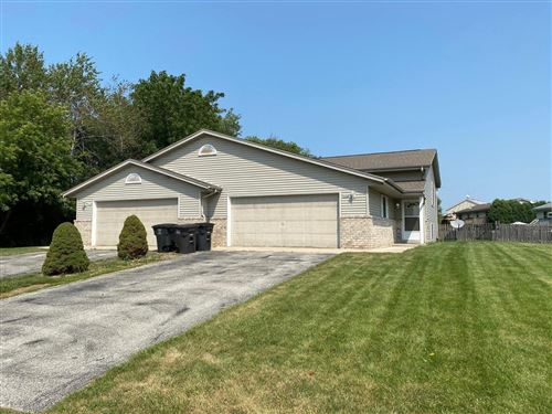 Photo of 521 Foxmead Xing #A & B, Waterford, WI 53185 (MLS # 1707143)