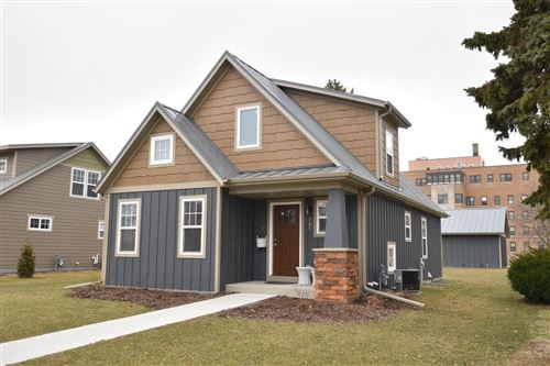 Photo of 745 N Montgomery St, Port Washington, WI 53074 (MLS # 1682145)