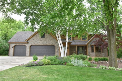 Photo of 3607 S 123rd St, Greenfield, WI 53228 (MLS # 1695145)